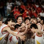2018世界盃中國隊