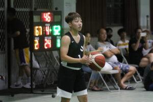 菁英盃 尹湘雲