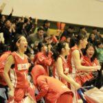 2018滬江高中 板凳席