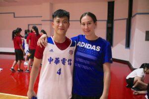 俞灩瀛Marie Li Yu