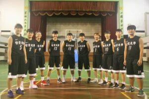 2017UBA台北大學 團體照