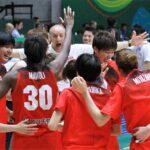 2017亞洲盃日本隊