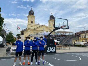 FIBA UOQT中華隊