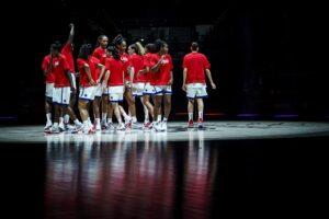 2020東京奧運 美國隊