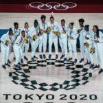 2020東京奧運 美國