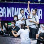 2021亞洲盃 中華隊