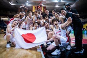 2021亞洲盃 日本隊
